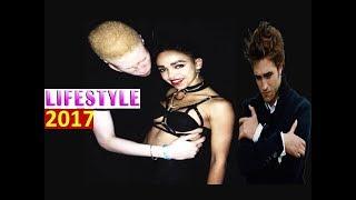 FKA Twigs (Robert Pattinson Ex-Wife) Lifestyle 2017