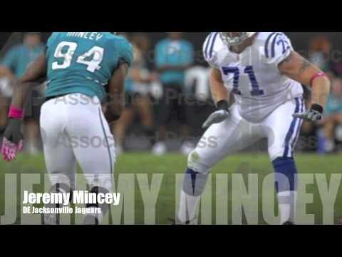 Jeremy Mincey- Knock Knock- Song By: K-Rino