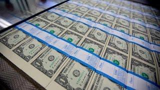 Ian Shepherdson Sees Trump Confusion on U.S. Dollar