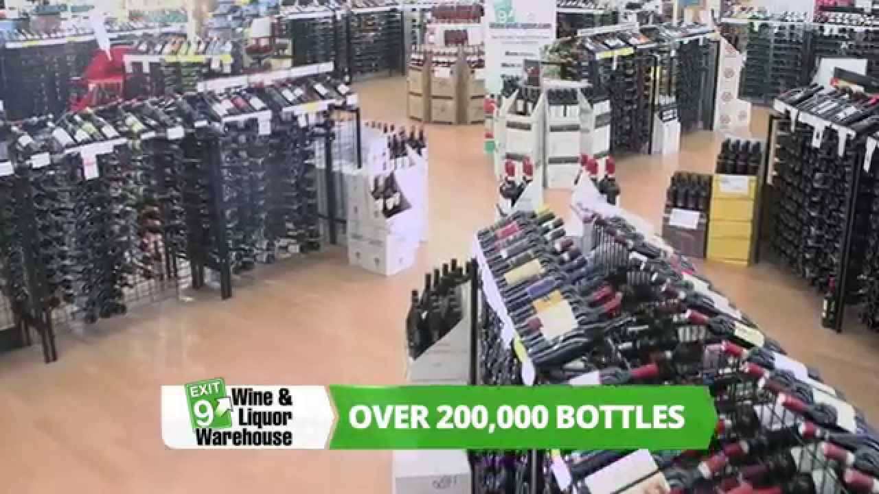 Image Gallery exit 9 wine