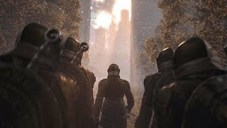 LORN - Official Trailer (E3 2018) Horror Game