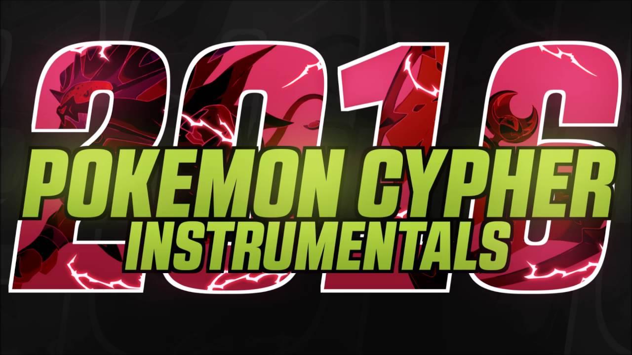 Download Pokemon Cypher 2016 : Instrumentals