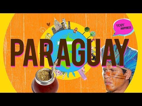 Paraguay | Hello World