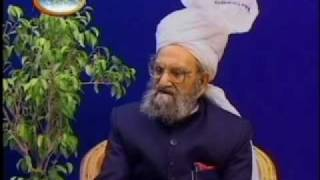 Review 1974 Pakistan National Assembly Ahmadiyya Discussion (1/44)