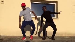 Kontrol Maleek Berry Dance