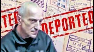 «Вора в законе» Аслана Батумского депортируют в Грузию