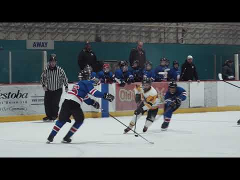 Source For Sports AAA Hockey Challenge 2019 Promo Video