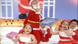 Música de Natal - Bate o Sino Pequenino - Happy Christmas | Kids Music