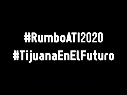 Rumbo a Tijuana 2020