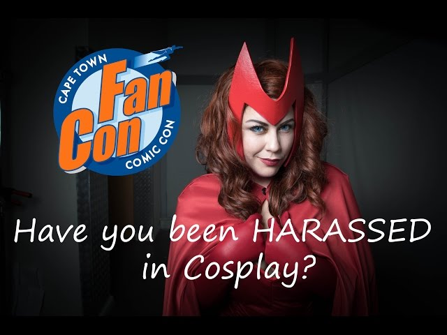 Fancon 2017 - Hunter Cos We Play