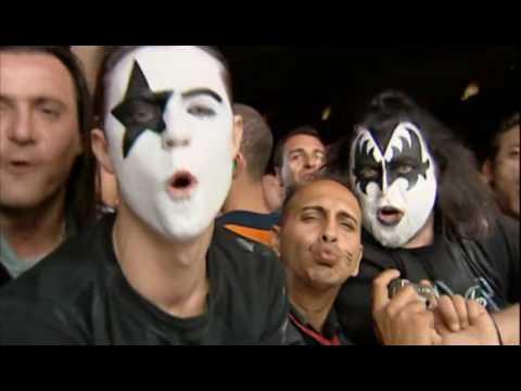 Kiss The Symphony - 2003