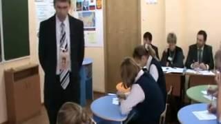 Урок математики, Кудрявцев_C.A., 2011