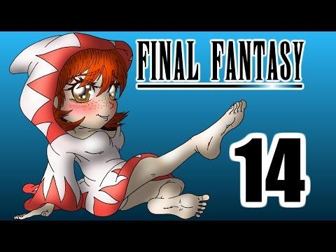 Final Fantasy I (NES hack) - Part 14 - Imminent Tears