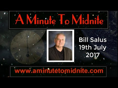 Bill Salus - Big Middle East Wars Ahead - What Does The Bible Say About Them?