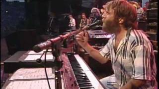 Brent Mydland takes us to school