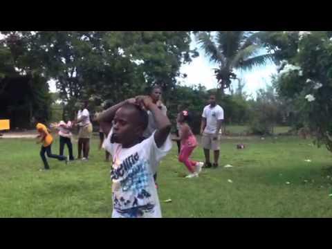Adventure learning center Bahamas 2014