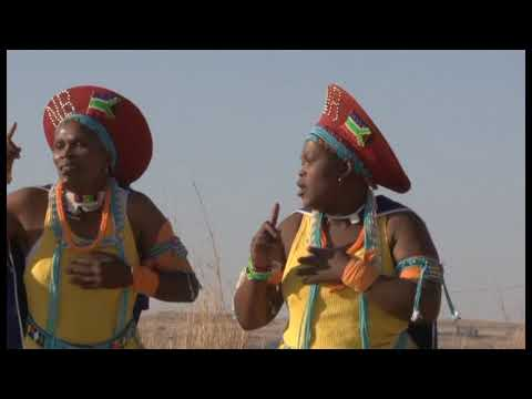 SHWI NOMTEKHALA - MNTANOMUNTU (MUSIC VIDEO)