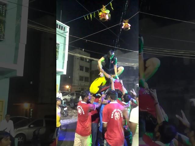 Sai Group 2017 Udhna Surat