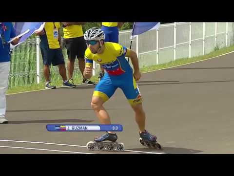 World Games 2017 - Speed Skating - Final - Men 200M