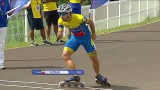 World Games 2017 - Speed Skating - Final - Men 200M