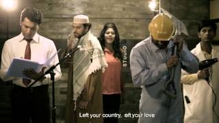 UAE Song Dedicates to Foreigners Indian Pakistani Bangladeshi Philippines