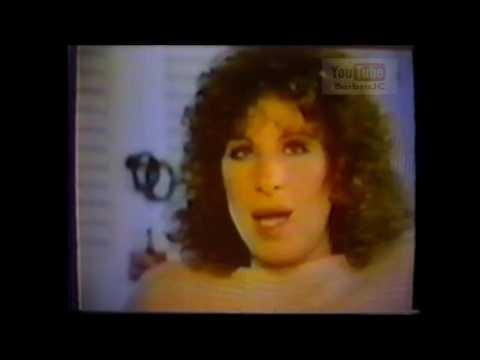 Barbra Streisand - British interview from 1976.