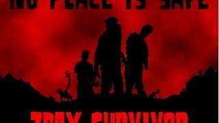 ZDAY Survival Simulator iPhone App Review - CrazyMikesapps