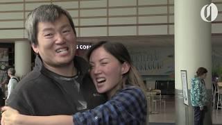 Korean adoptees' DNA test reunites siblings 34 years later