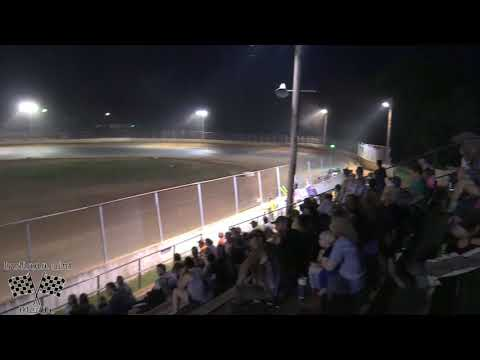 Twin Cities Raceway Park-Pure Stock-8-4-18