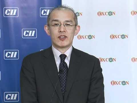 Masaki Ida: Chief Director General-JETRO