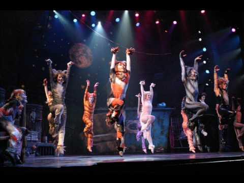MEMORY (Broadway Musical Cats) - Instrumental Bossa-Nova