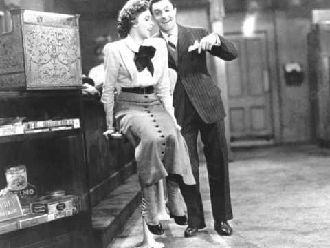 Judy Garland & Gene Kelly...'Live' (The Hollywood Bowl, 1946)