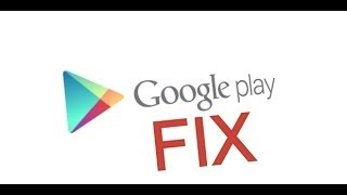How To Fix Google Play Store No Connection Error