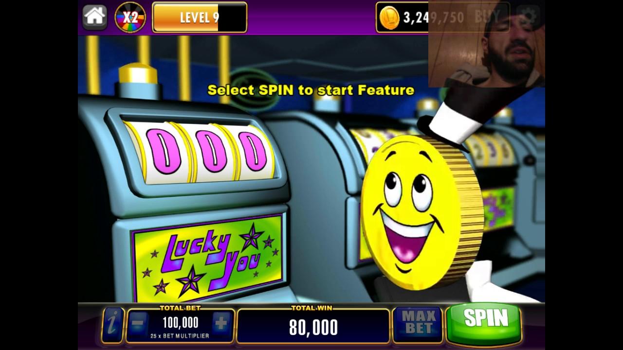 freebies for cashman casino games