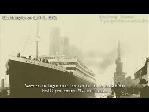Instrumen Lagu Sedih TITANIC#bikin Nangis