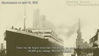 Download Instrumen lagu sedih TITANIC#bikin nangis