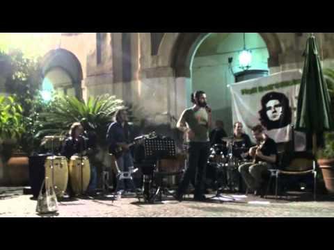 Giuffrida s.r.l. - L'America - Catania LiberaFesta. Città Futura