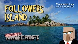 FOLLOWERS ISLAND 62 -