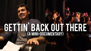Gettin' Back Out There (mini-documentary)