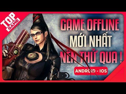 [Topgame] Top Game Offline Mới 2020 Thịnh Hành Với Lối Chơi Vui Nhộn   Android – IOS