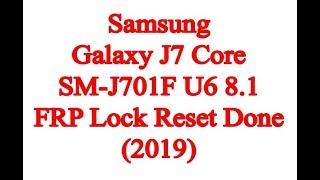 J701F U6 File