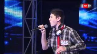 FACTOR X CHILE STANLEY WEISSOHN -  HOY YA ME VOY