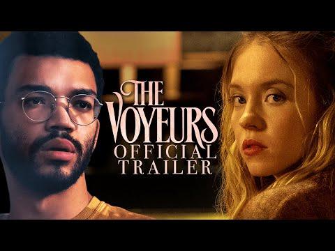 The Voyeurs | Official Trailer | Prime Video