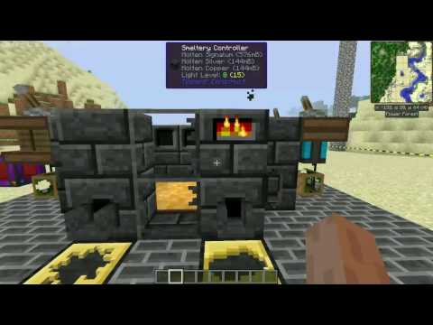 Magmatic Dynamo Tekkit Feed The Beast Minecraft In