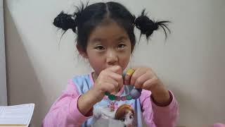 트위스트펫 목걸이펫을 갖고 놀아보아요(2)