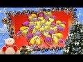 Поделки - ❄️СНЕЖИНКА из БУМАГИ для ДОШКОЛЬНИКА!  ❄️Пушистые, Разноцветные, Красивые, Блестящие и все Разные ❄️