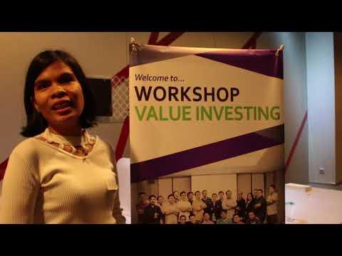 Testimonial Workshop Value Investing - 3