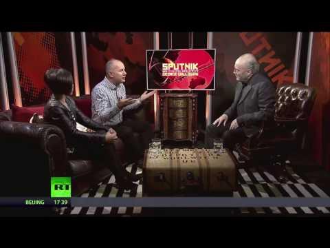 SPUTNIK 154: George Galloway Interviews Rob Miller & Francis Beckett