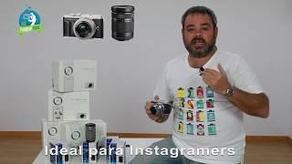 Olympus EPL9 | Camara Instagram | Mejor camara para Instagramers