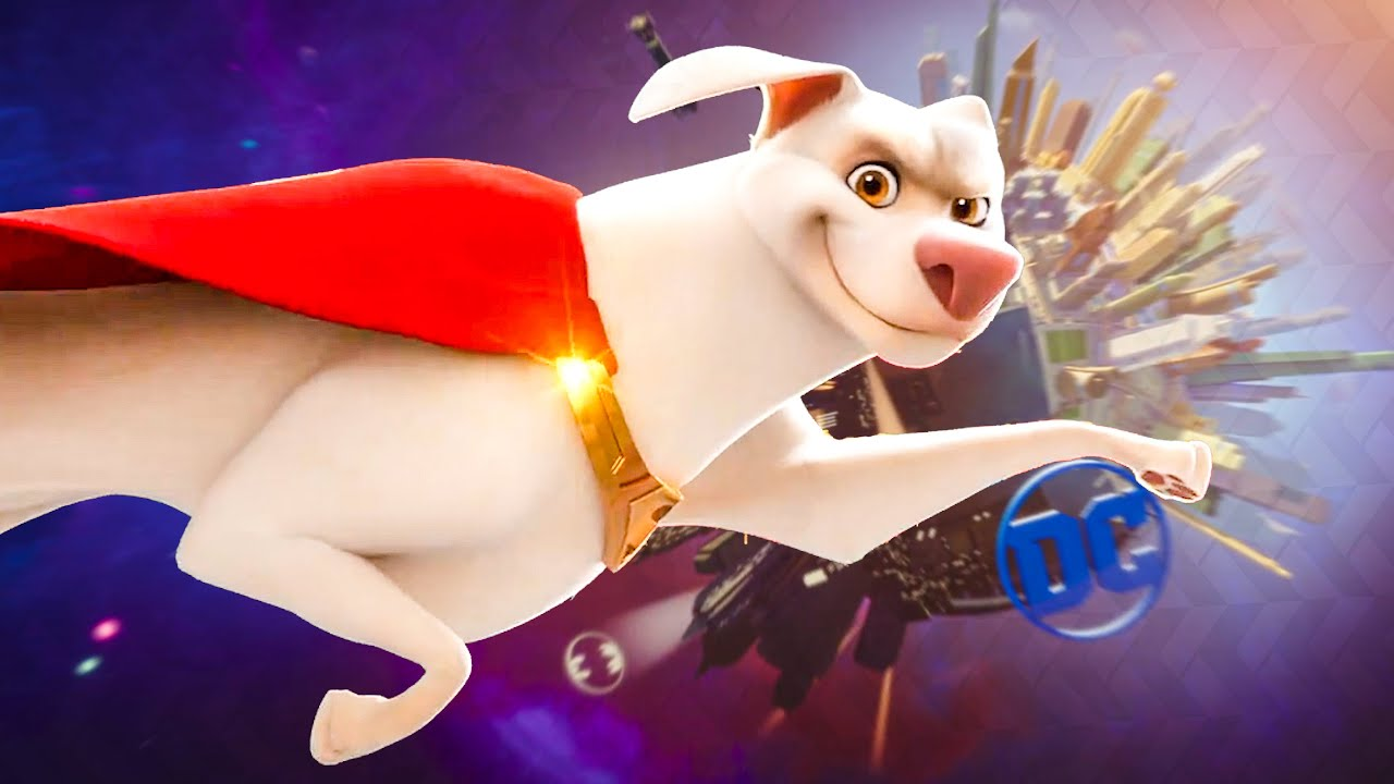 Download Top Upcoming ANIMATION Movies 2021 & 2022 (Trailers)